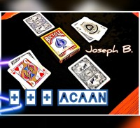 +++ ACAAN by Joseph B (Instant Download)