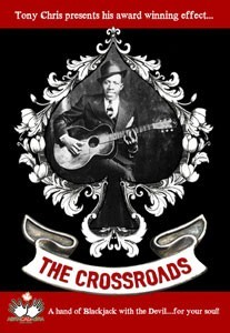 The Crossroads by Tony Chris