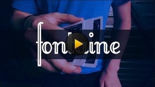 Fontaine by Zach Mueller