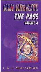 The Pass by Ken Krenzel