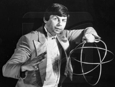 FISM champion Russian Vladimir Danilin famous magician magic show set