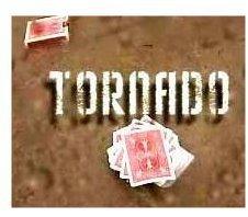 Tornado Cut by Ashford Kneitel