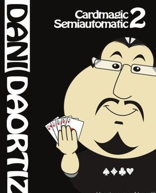 Semiautomatica 2 by Dani DaOrtiz