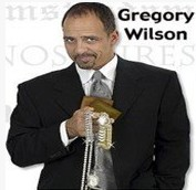 Gregory Wilson Conférence 2012