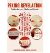 Peking Revelation by Sid Lorraine & Devin Knight