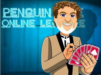 Aldo Colombini LIVE Penguin LIVE