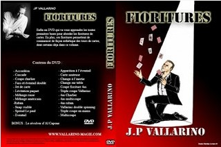 Fioritures by Jean Pierre Vallarino