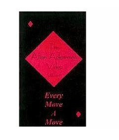 Every Move A Move by Allan Ackerman