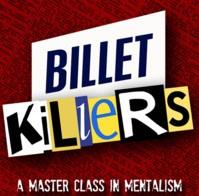 Billet Killers by Bob Cassidy