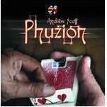 Phusion by Andrew Scott