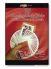 Royal Magic 25 Amazing Magic Tricks with a Svengali Deck