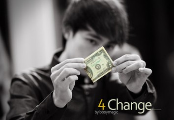 4 Change by Bboymagic