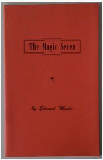 The Magic Seven by Ed Marlo