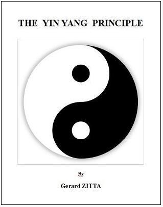 The Yin Yang Principle by Gerard Zitta