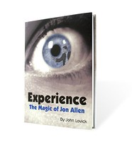 Experience The Magic of Jon Allen by John Lovick Download now