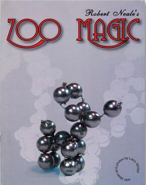 Zoo Magic by Robert Neale