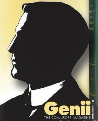Genii Magazine September 2011