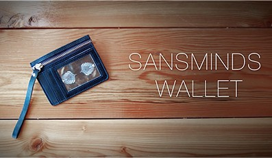 SansMinds Wallet Hip Pocket Street Style