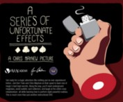 Series of Unfortunate Effects by Chris Mayhew & Five Academy