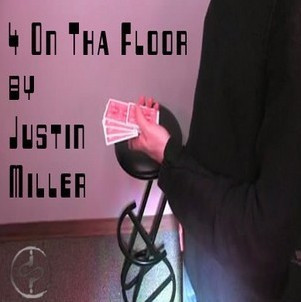 4 On da Floor by Justin Miller