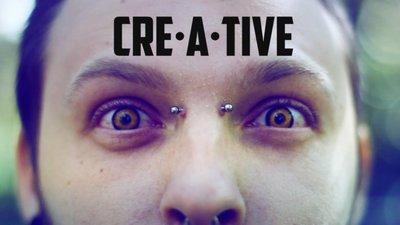 CREATIVE by Dalton Wayne