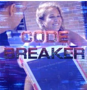Code Breaker by Michael Murray and Gregory Wilson
