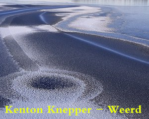 Weerd by Kenton Knepper