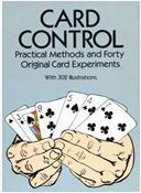 Card Control by Arthur Buckley