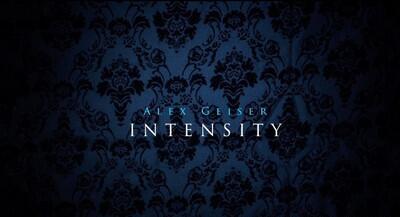 Intensity by Alex Geiser