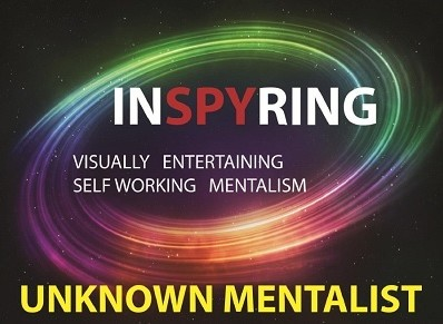 Inspyring by Unknown Mentalist