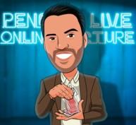 Tyler Wilson LIVE Penguin LIVE