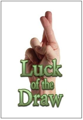 Luck of the Draw by TC Tahoe