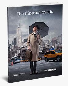 The Itinerant Mystic by Trickshop.com