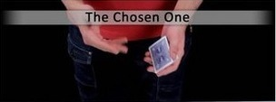 The Chosen One by Mystery Mark
