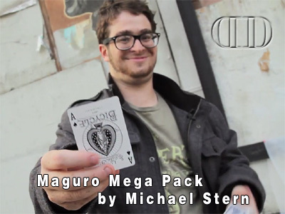 Maguro Mega Pack by Michael Stern
