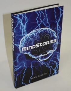 Mindstorms by Sean Taylor