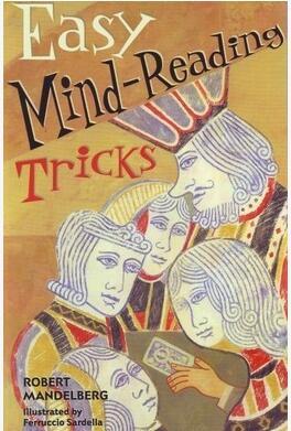Easy Mind-Reading Tricks by Robert Mandelberg