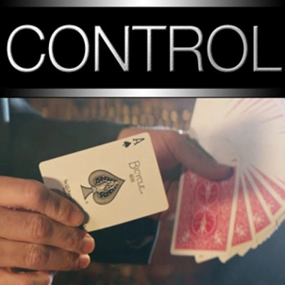 Control The Ultimate 13 Card Controls by Chris Nevling