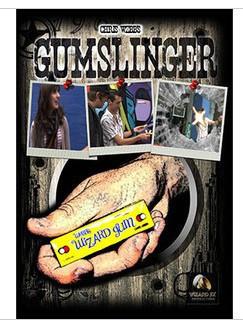 GumSlinger by Chris Webb
