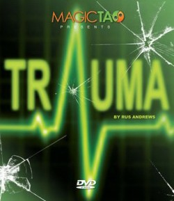Trauma by Rus Andrews and MagicTao