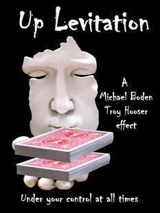 Up Levitation by Michael Boden & Troy Hooser
