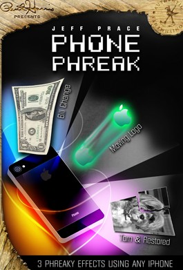 Phone Phreak by Jeff Prace & Paul Harris