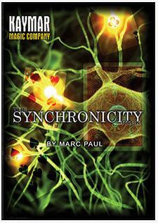 The Synchronicity Pack by Marc Paul