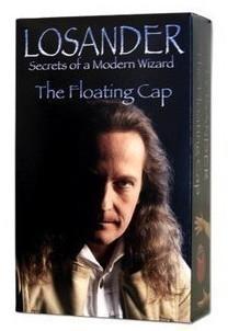 Floating Cap by Dirk Losander