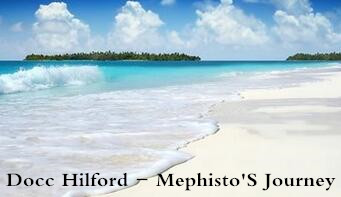 Mephisto'S Journey by Docc Hilford