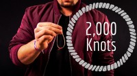 2,000 Knots By Nevin Sanchez Instant Download