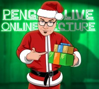 2017 Penguin LIVE Holiday Spectacular hosted by Scott Alexander (Penguin LIVE)