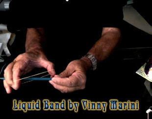 Liquid Band by Vinny Marini
