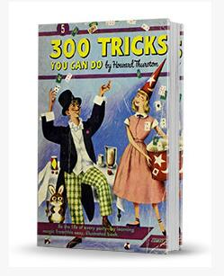 300 Tricks You Can Do by Howard Thurston