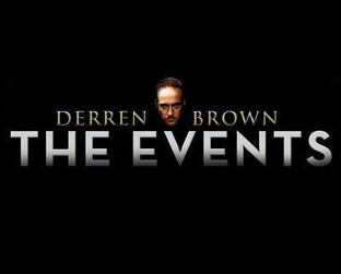 The Events (How to Win the Lottery) by Derren Brown